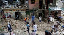 Países del Caribe se recuperan tras mortal paso de tormenta Laura