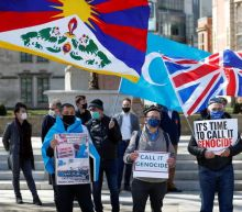 UK parliament declares genocide in China's Xinjiang; Beijing condemns move