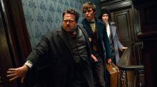 New Fantastic Beasts 2 image teases Nicolas Flamel