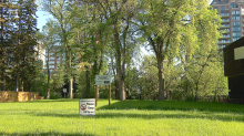 5 years later, lots sit empty along Elbow River floodway, waiting for Springbank dam