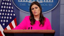 White House: Senate should stop taking vacations