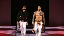 How being 'selfish' finally led The Usos to their WrestleMania dream
