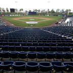 One reason why a quarantined baseball season could be a big win for MLB