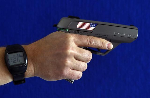 US government releases official guidelines for smart guns