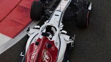 Sauber reveals 2019 Formula 1 car launch date