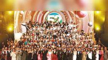 TVB airs pre-recorded anniversary gala