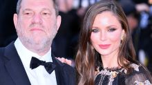 How Georgina Chapman Is Coping Amid Harvey Weinstein's Arrest (Exclusive)