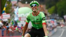 Rolland ends drought, Dumoulin waits for Giro attacks