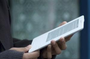 Kindle 2.3 software update available, generation 1 owners need not apply