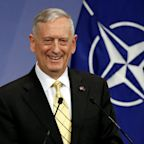'Mad Dog' Mattis Says U.S. Now Using Annihilation Tactics in Fight Against ISIS