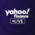 Yahoo Finance LIVE - Aug 10