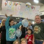 Australia-New Zealand travel bubble opens with joy, tears