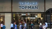 Sir Philip Green ponders saving Topshop Australia after company collapse