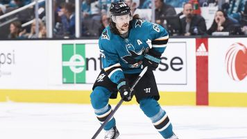 Sharks lose Karlsson for rest of season