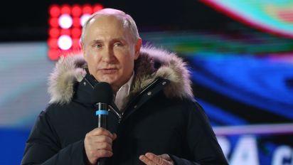 Las razones por las que Putin ha arrasado y volverá a arrasar todas las veces que quiera