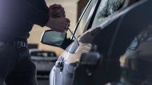 Good News des Tages: Gefangene brechen ein Auto auf und retten damit ein Baby