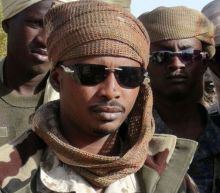 Chad president's death: Rivals condemn'dynastic coup'