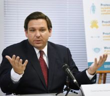 DeSantis doesn't want lucrative deal going to company that botched unemployment system