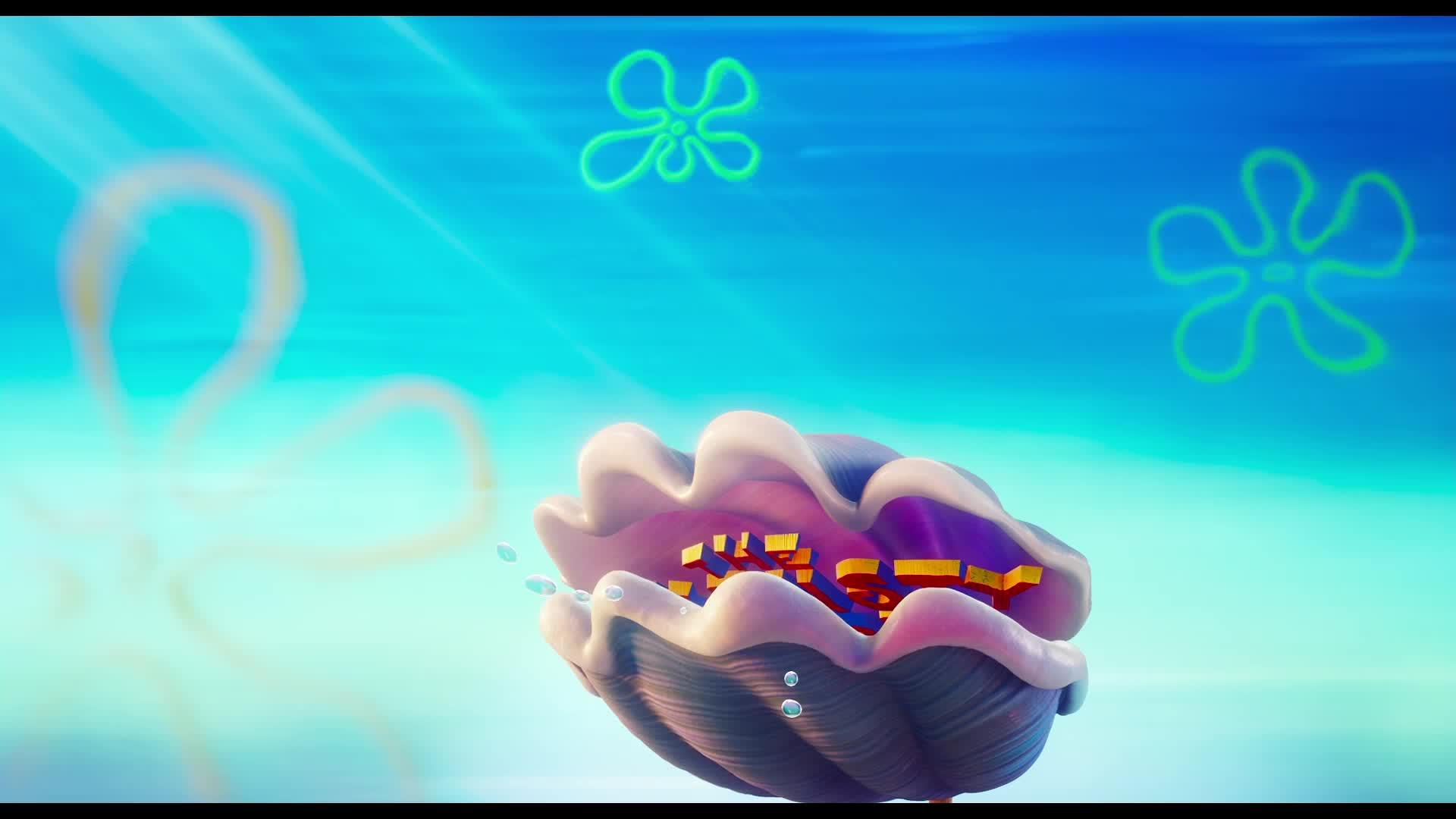《海綿寶寶:急急腳走佬》電影預告