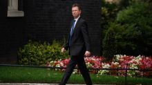 Jeremy Wright: cultural man of mystery