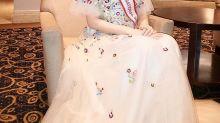 國際小姐香港代表 - 王詠珩 相集