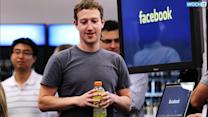 Facebook's Zuckerberg To Testify At N.Y. Forgery Trial