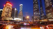 London-Shanghai Stock Link Takes a Step Closer to Reality