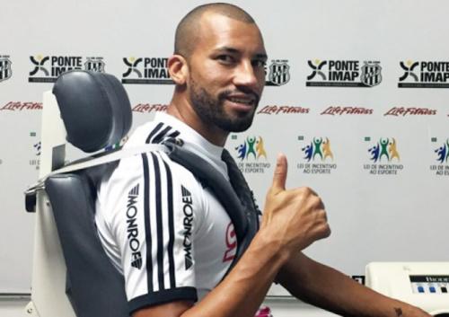Zagueiro da Ponte Preta é liberado para assinar com clube turco
