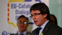 German prosecutors want to extradite former Catalan leader