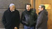 Bryan Cranston Enters Oscar Race with New York Film Festival Opener 'Last Flag Flying'