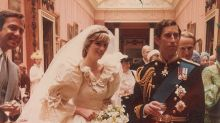 14 Never-Before-Seen Photos of Prince Charles and Princess Diana's Wedding