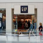Why Gap's Stock Is Trading Higher Today