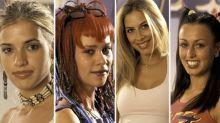 Las concursantes de 'Popstars', casi dos décadas después