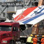 French court orders trial in 2009 crash of Rio-Paris flight