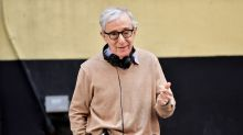 Woody Allen's memoir canceled by Hachette Book Group after employee protest
