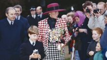 Princess Diana's most memorable fashion moments
