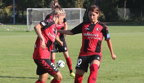 Frauen-Fußball: Frankfurt misslingt Pokalrevanche gegen Freiburg