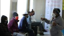 Tausende Ärzte und Krankenpfleger in Südafrika mit Coronavirus infiziert
