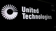 United Technologies profit beats on Rockwell Collins boost