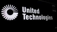 United Technologies raises full-year profit forecast on Rockwell lift
