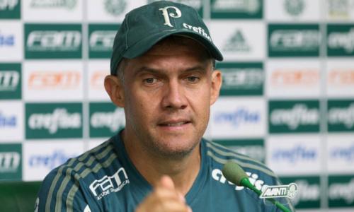Eduardo Baptista garante: 'Torcedor vai sair do estádio orgulhoso'