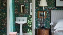 How to get the hang of wallpaper – to stunning effect