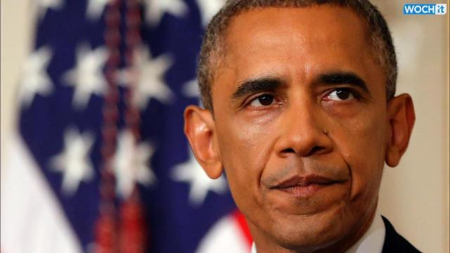 Obama Now Weighing Airstrikes In Syria To Combat IS