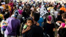 Ein Toter am Rande von Protesten gegen Rassismus in Portland