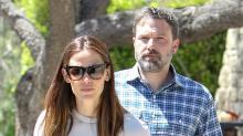 Jennifer Garner Confronted Lindsay Shookus About Ben Affleck Relationship, Sources Say
