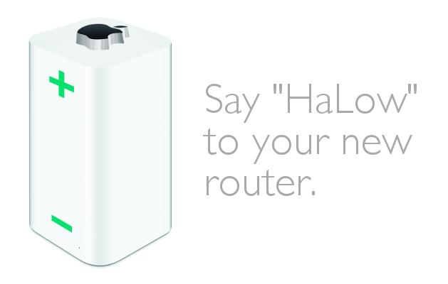 If Apple doesn't launch an 802.11ah router, will anyone?