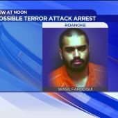 FBI Investigating Virginia Double Stabbing As Potential ISIS-Inspired Attack