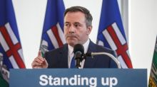 As blockades continue, Kenney tells First Nations they should be partners in projects