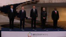 Cúpula do Brics teve 'Evidências', atrasos de Putin e mea culpa com China