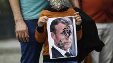 Mehrere arabische Länder boykottieren Frankreich